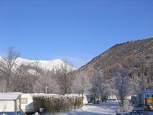 Votre camping en Cerdagne été-hiver